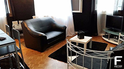 Photo n° 1 - APPT  2 CHAMBRES CONSTITUTION AVRANCHES PLEIN SUD 50300 ACHAT A VENDRE
