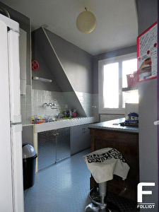Photo n° 4 - APPT  2 CHAMBRES CONSTITUTION AVRANCHES PLEIN SUD 50300 ACHAT A VENDRE