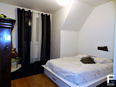Photo n° 6 - APPT  2 CHAMBRES CONSTITUTION AVRANCHES PLEIN SUD 50300 ACHAT A VENDRE