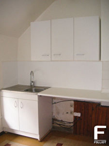 Photo n° 6 - A louer appartement type F2 - Isigny Sur Mer (14230) - centre ville