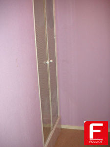 Photo n° 2 - A louer appartement type F3 - centre ville Carentan (50500)