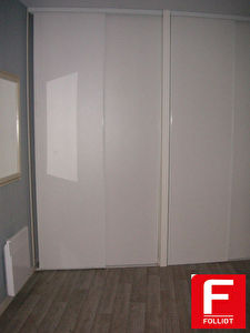 Photo n° 4 - A louer appartement type F3 - centre ville Carentan (50500)
