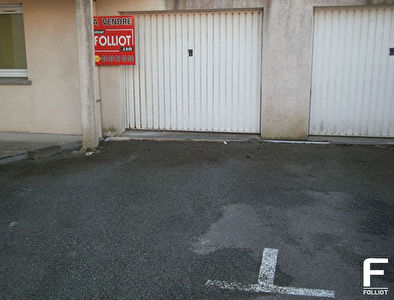 Photo n° 1 - ACHAT/VENTE GARAGE + PLACE DE PARKING 50400 GRANVILLE