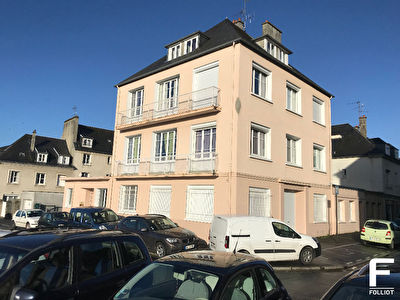 Photo n° 0 - Appartement Saint Lo 4 pièce(s) 93 m2
