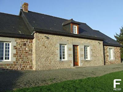 IMMOBILIER : a louer - locati maison 50410 5 pièce(s) 105 m2 ...