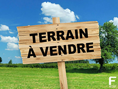Photo n° 1 - Terrain Brehal 900 m2 hors lotissement