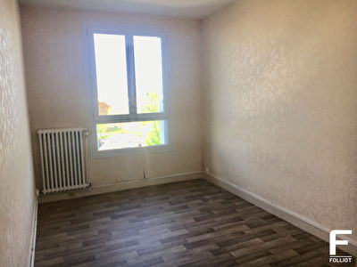 Photo n° 2 - A VENDRE Appartement Caen - Saint Paul 3 pièces