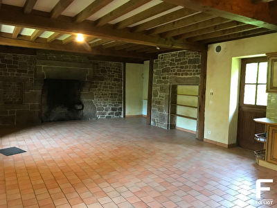 Photo n° 3 - EXCLUSIVITE MAISON PROXIMITE Vire Normandie 105 m2