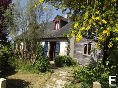 Photo n° 0 - A VENDRE Maison La Lande D'Airou