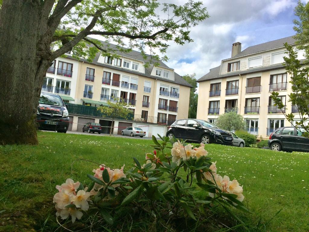 immobilier : a vendre - vente - acheter - ach appartement 14000 5