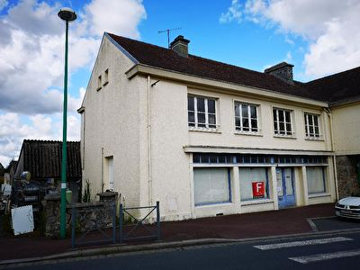 Photo n° 0 - A VENDRE Maison Saint Fromond