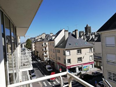 Photo n° 0 - F3 - CAEN CENTRE