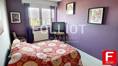 Photo n° 7 - Appartement Ouistreham Riva 55.16 m2