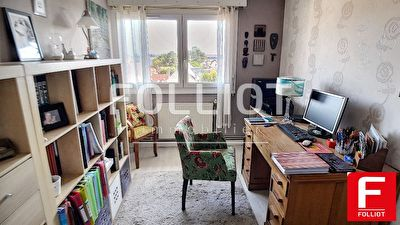 Photo n° 8 - Appartement Ouistreham Riva 55.16 m2
