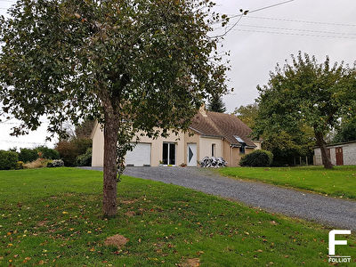 Photo n° 13 - A VENDRE 50890 PAVILLON RECENT DE PLAIN PIED  3 chbres