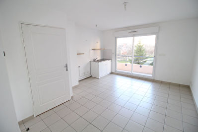 Photo n° 2 - Appartement Granville 2 pièce(s) 35 m2