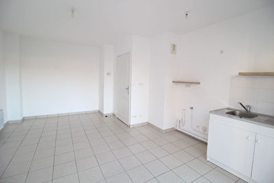 Photo n° 3 - Appartement Granville 2 pièce(s) 35 m2