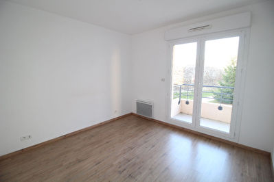 Photo n° 4 - Appartement Granville 2 pièce(s) 35 m2
