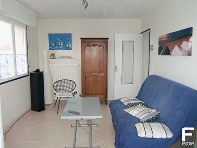 Photo n° 4 - ACHAT / VENTE APPARTEMENT BORD DE MER , BALCON SUD