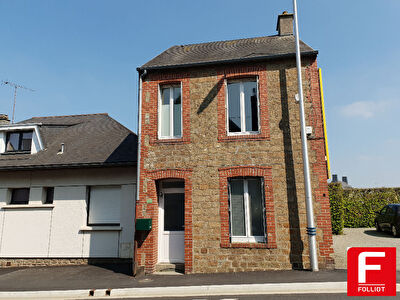 Photo n° 0 - Maison Vire Normandie
