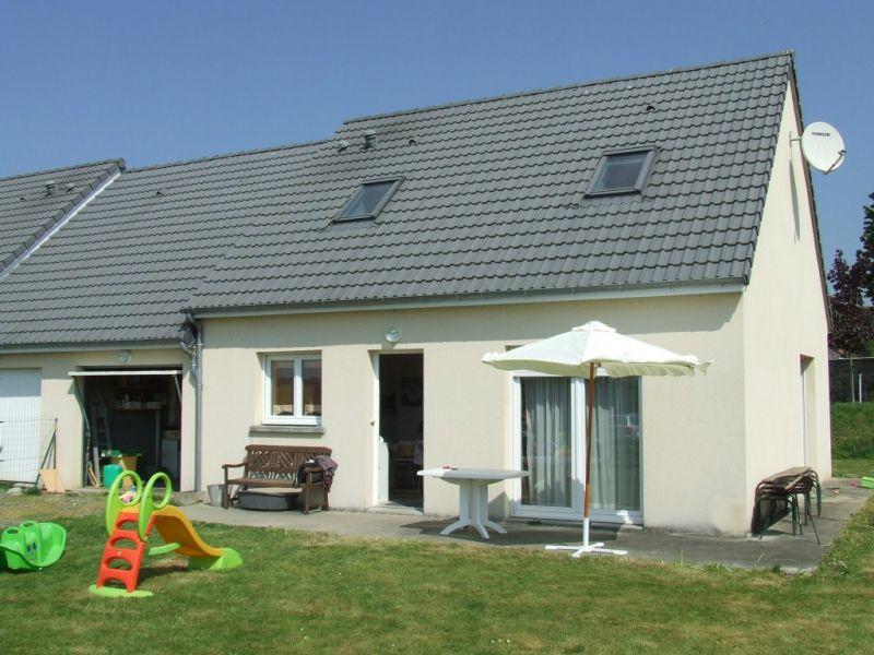 Immobilier a louer locati maison 5 pi ce s 93 m2 for Garage a louer 93