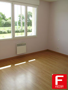 Photo n° 2 - A louer maison plain pied type F3 - Varenguebec (50250)