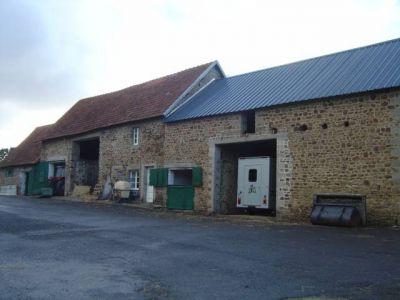 Immobilier axe granville avranches a vendre vente for Achat maison granville