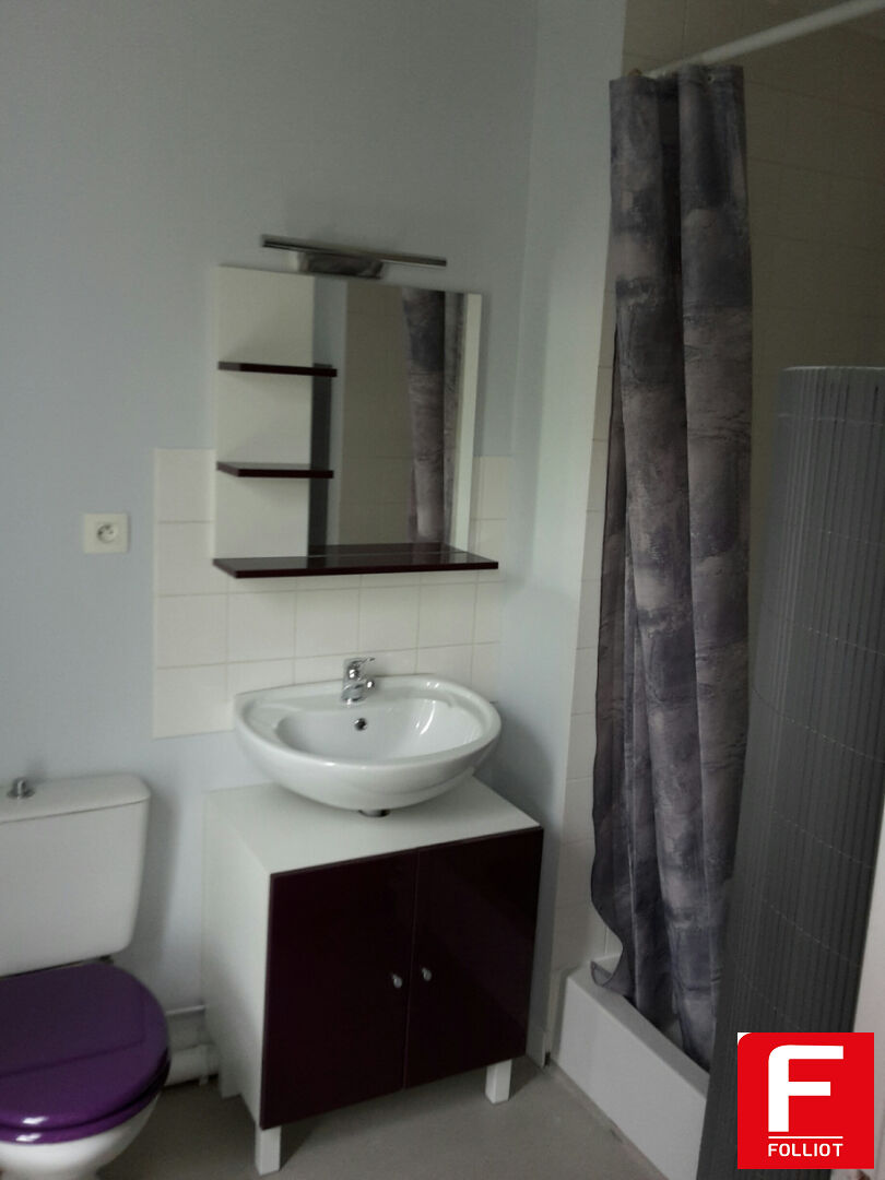 Immobilier a louer locati appartement 50000 2 pi ce s m2 cabinet - Cabinet folliot saint lo ...