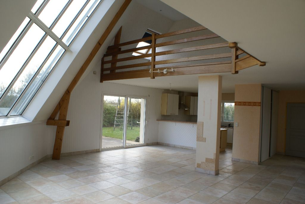 Immobilier a vendre vente acheter ach maison 6 for Immobilier maison atypique