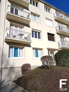 Photo n° 0 - A LOUER APPARTEMENT F2 RDC 50000 SAINT LO