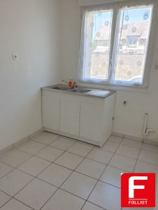 Photo n° 3 - A LOUER APPARTEMENT F2 RDC 50000 SAINT LO