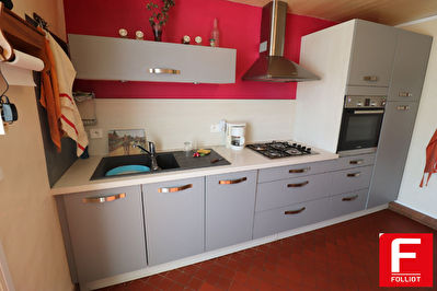 Maison 97 m² Equilly 50320  Achat A Vendre
