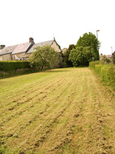 Photo n° 3 - A VENDRE  terrain constructible dans le bourg de Culey le patry