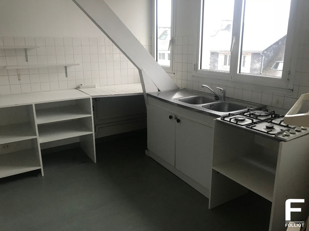 Appartement ascenseur Saint-lo 119 m2 2/6