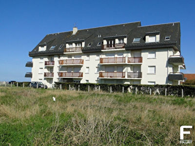Photo n° 2 - ACHAT / VENTE APPARTEMENT BORD DE MER , BALCON SUD
