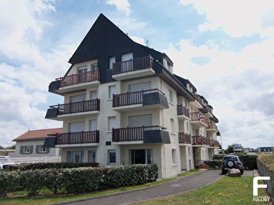 Photo n° 6 - ACHAT / VENTE APPARTEMENT BORD DE MER , BALCON SUD