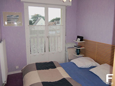 Photo n° 8 - ACHAT / VENTE APPARTEMENT BORD DE MER , BALCON SUD
