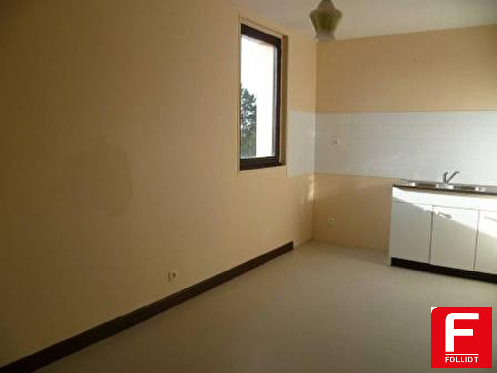 A VENDRE Appartement Grandcamp Maisy - 14450 3/9