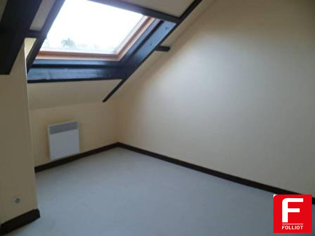 A VENDRE Appartement Grandcamp Maisy - 14450 5/9