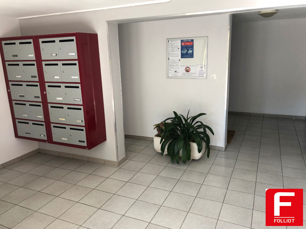A VENDRE Appartement Grandcamp Maisy - 14450 9/9