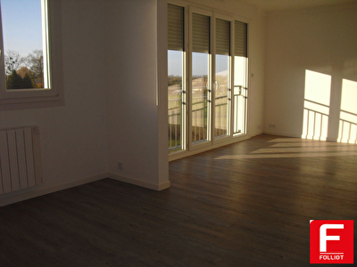 Bel appartement centre ville 50170 PONTORSON