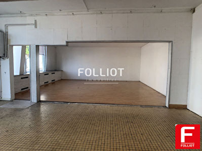 Local commercial Saint-lo 539 m2