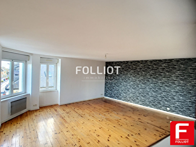 Photo n° 0 - A louer Appartement Sartilly Baie Bocage