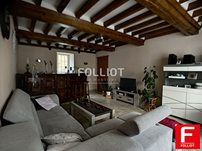 A vendre Maison 50750 Bourgvallees 145 m2