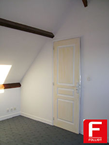 Photo n° 3 - A louer appartement type F2 - Chef Du Pont (50480)