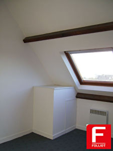 Photo n° 4 - A louer appartement type F2 - Chef Du Pont (50480)