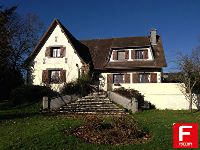 Photo n° 0 - A vendre  grand pavillon de 200m2