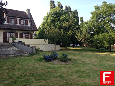 Photo n° 1 - A vendre  grand pavillon de 200m2