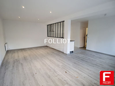 Photo n° 0 - Appartement Granville 2 pièce(s) 53.32 m2