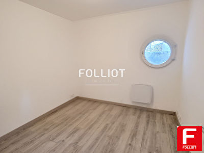 Photo n° 1 - Appartement Granville 2 pièce(s) 53.32 m2